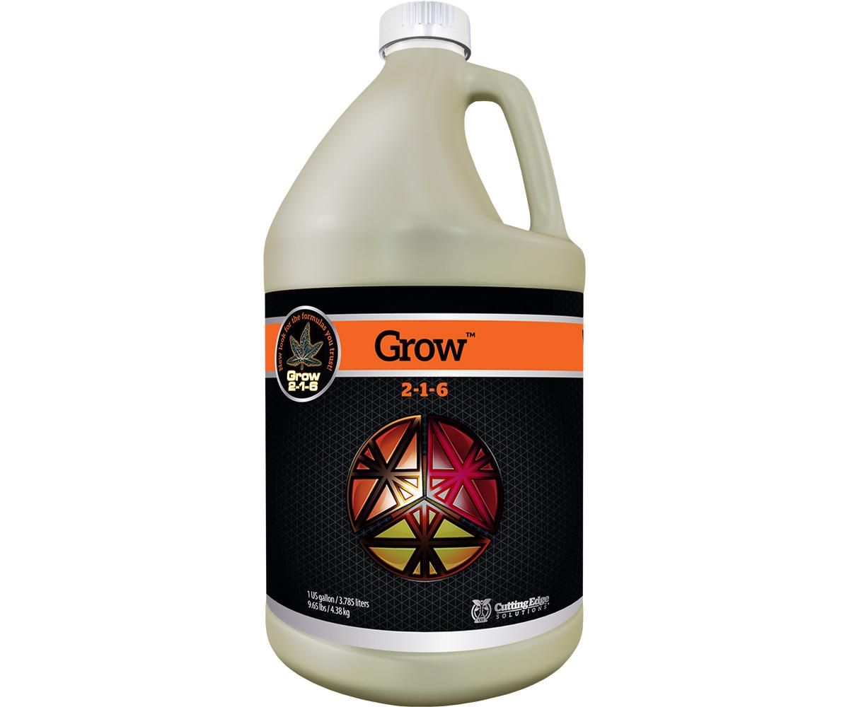 Grow Gallon