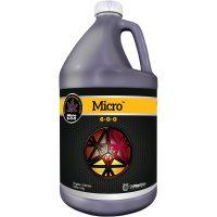 Micro Gallon