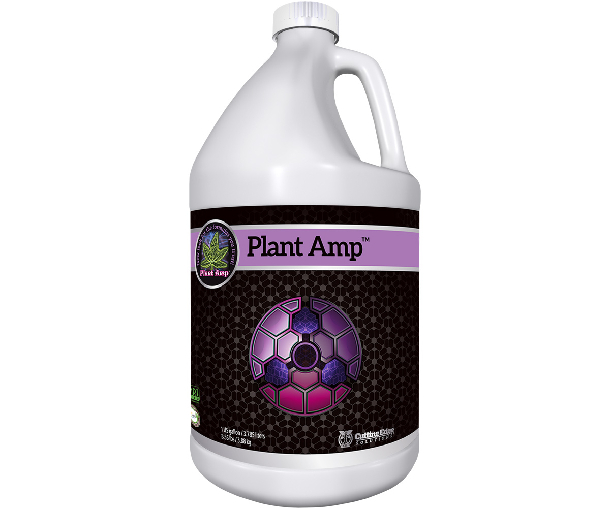 Plant Amp Gallon