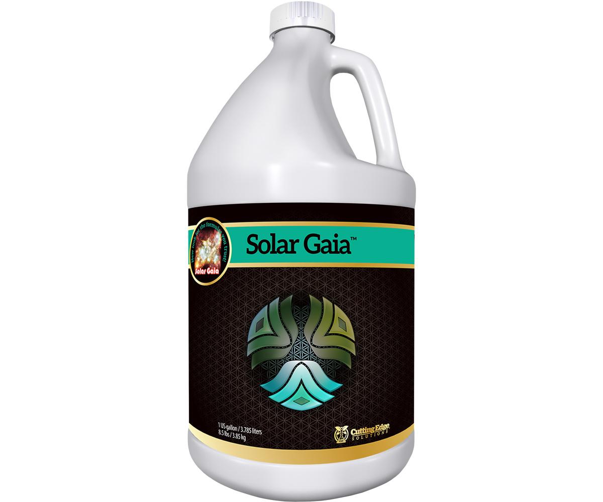 Solar Gaia Gal