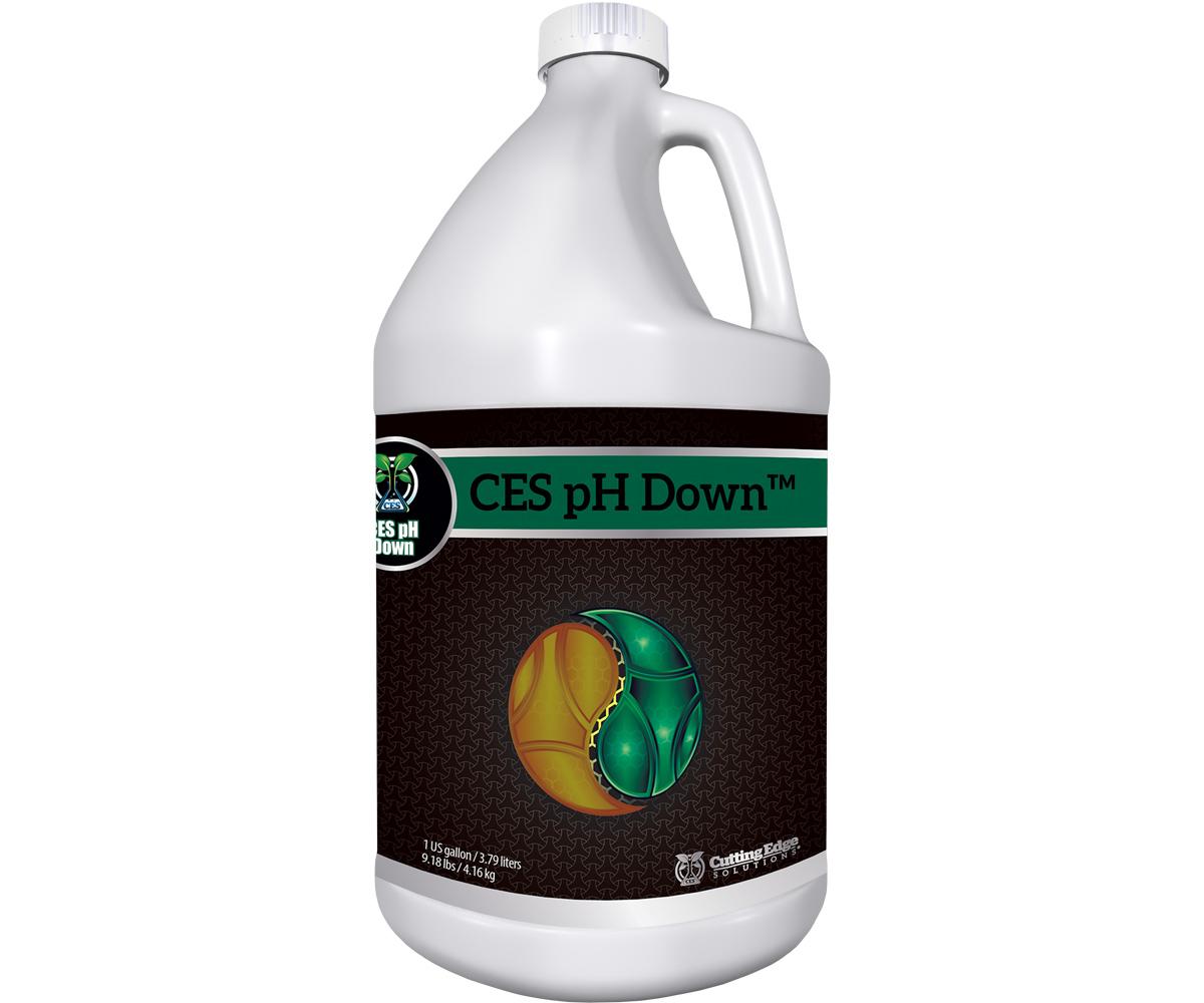 pH Down Gallon, CASE OF 4