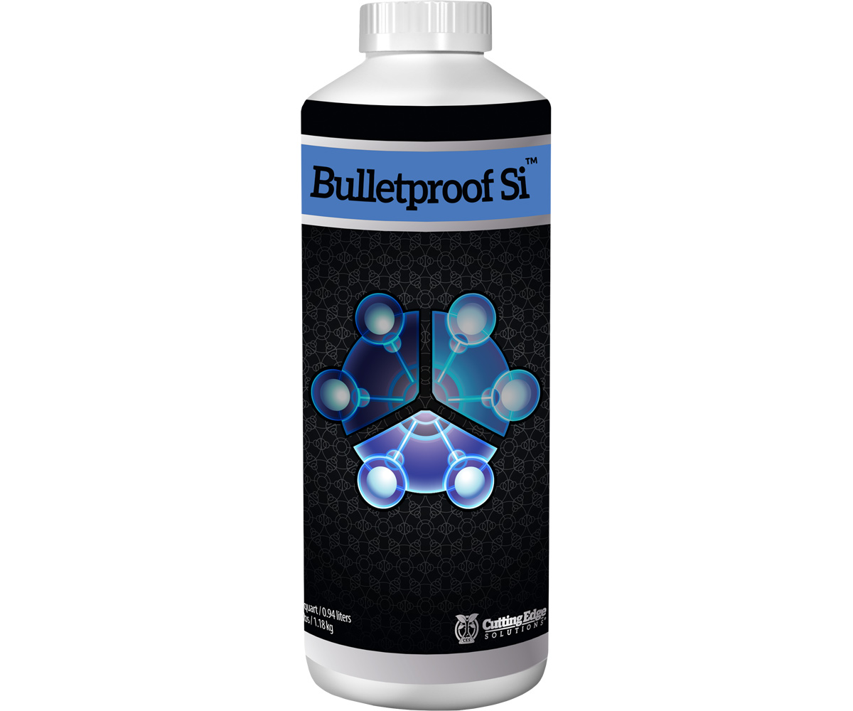 Bulletproof Si Quart