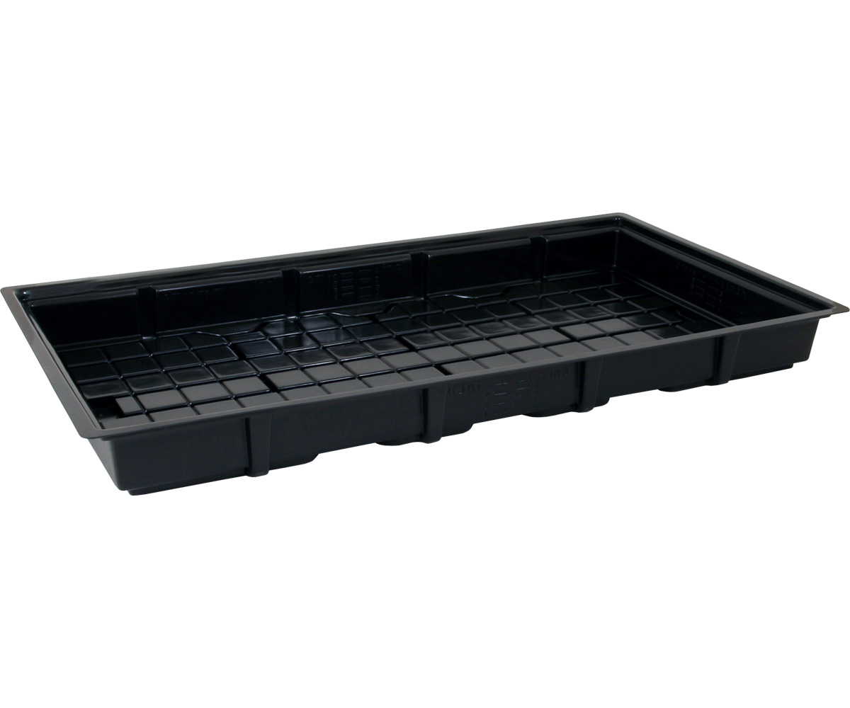 Black Flood Table/Tray, 3'x6'