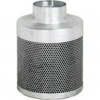 """Phat Filter 8""""x4"""", 150 CFM"""
