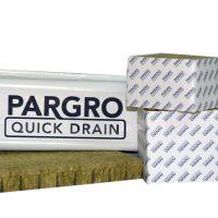 """Pargro Quick Drain 6""""x36"""" Slab, case of 12"""