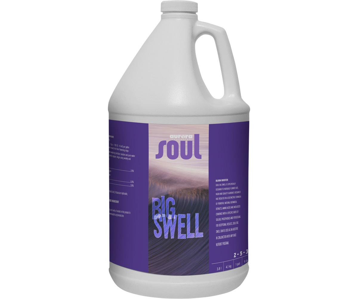 Soul Big Swell Gal
