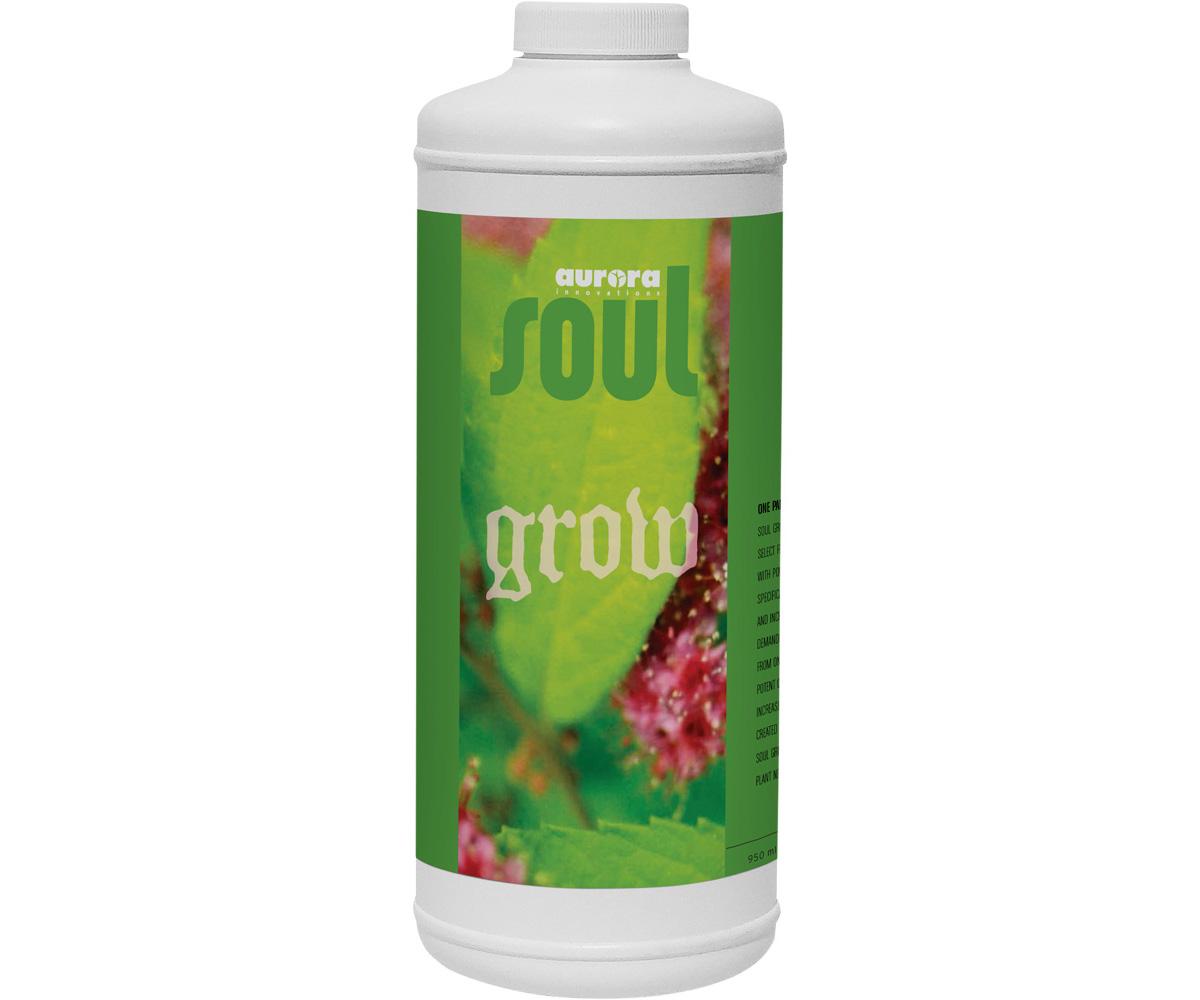 Soul Grow Qt