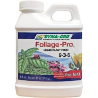 Foliage - Pro 8oz