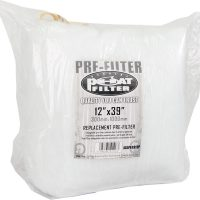 Phat Pre-Filter 39x12