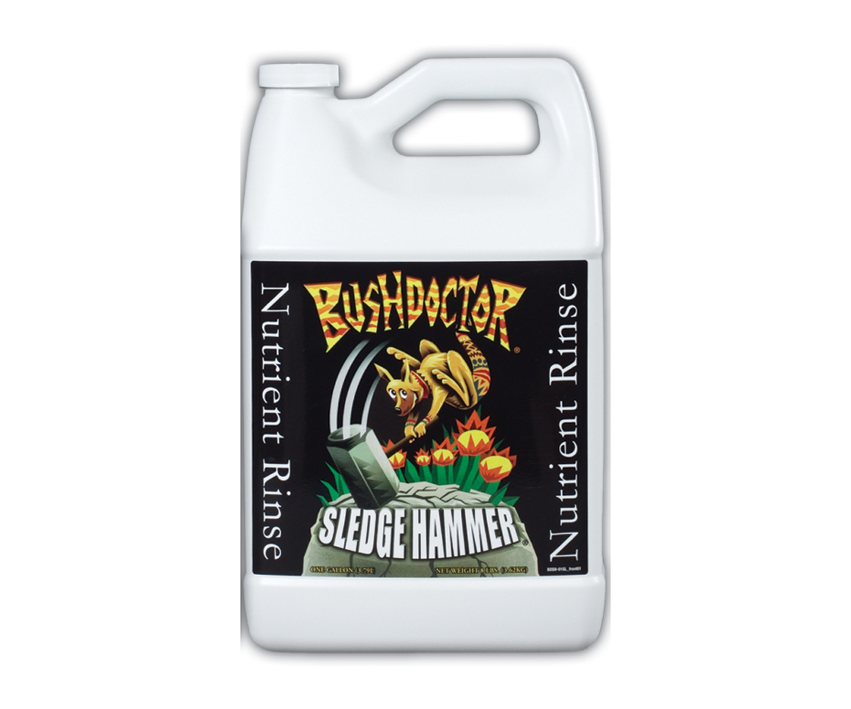 Bushdoctor Sledgehammer Gal