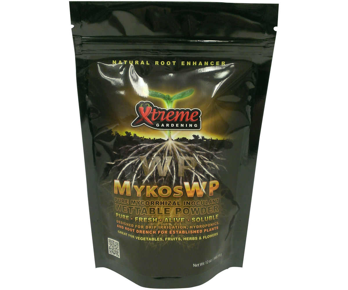 Mykos Wettable Powder 12oz