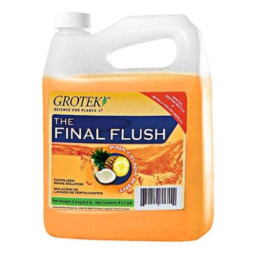 Final Flush Pina Colada 4L