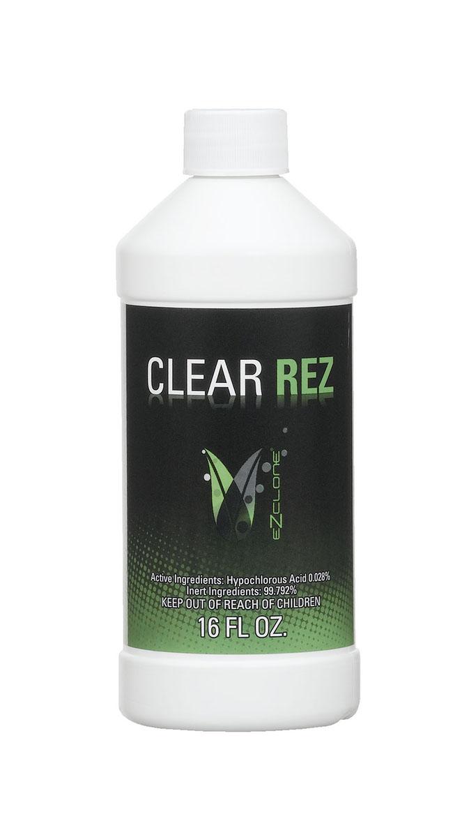 EZ Clone Clear Rez 16oz