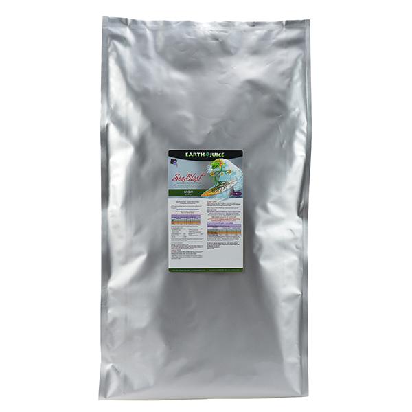 SeaBlast 17-8-17 Grow, 20 lb
