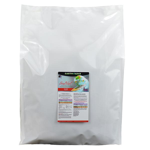 SeaBlast 3-26-22 Bloom, 40 lb