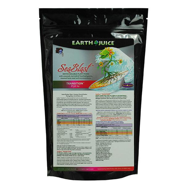 SeaBlast 8-32-14 Transition, 2 lb
