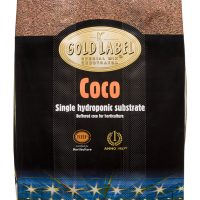 Gold Label Coco, 50 Liter Bag
