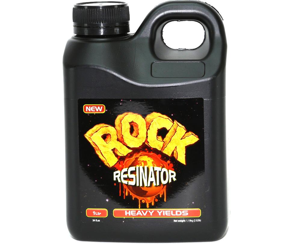 Rock Resinator Heavy Yields 1L