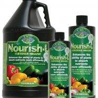 Nourish-L 32oz (Liquid Certified Organic)