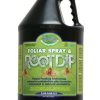 Foliar Spray & Root Dip 32oz