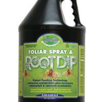 Foliar Spray & Root Dip 2.5 Gal