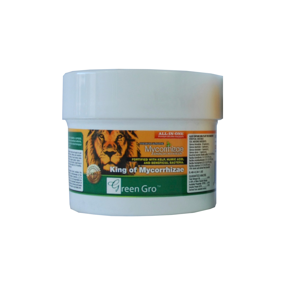 Greengro Ultrafine Myco 4oz AIO