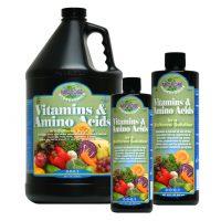 Vitamin & Amino Acids 16oz