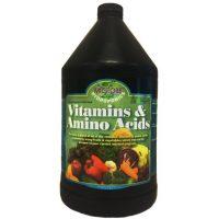 Vitamin & Amino Acids Gal