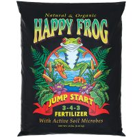 Jump Start Organic Fertilizer 18 lbs 3-4-3