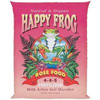 Rose Food Organic Fertilizer 18 lbs 4-4-5