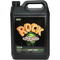 Rock SuperCharge Root Tonic 5 Liter