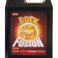 Fusion Bloom Base Nutrient 5L