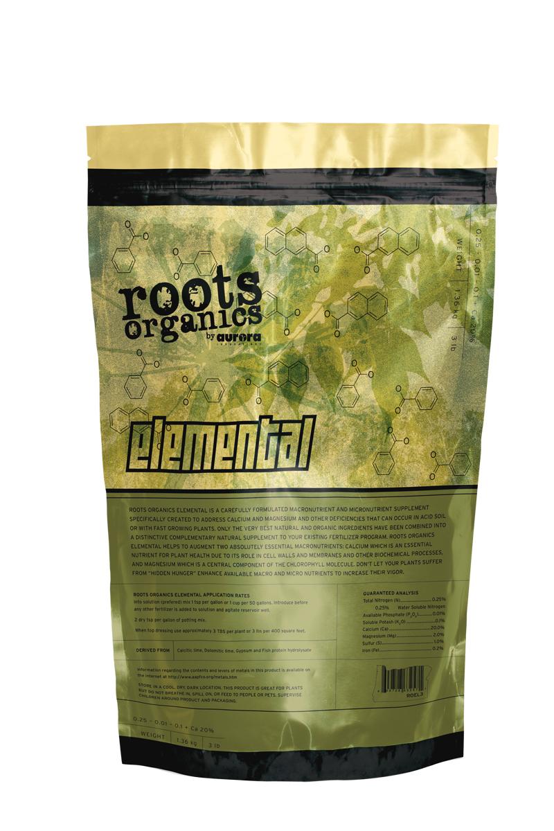 Elemental 40 lbs