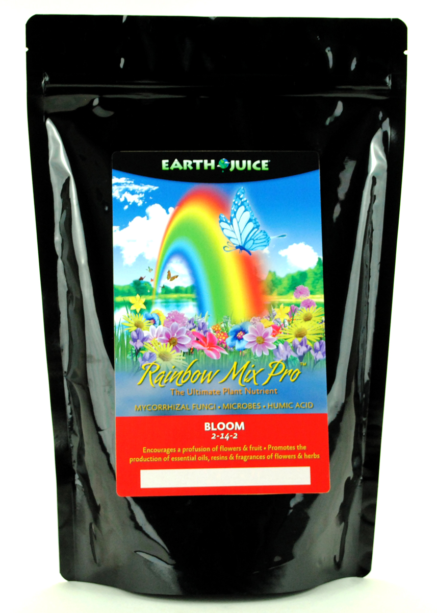 "Rainbow Mix ""PRO"" Bloom 5 lbs 2-14-2"