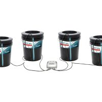 Root Spa 5 Gal 4 Bucket System