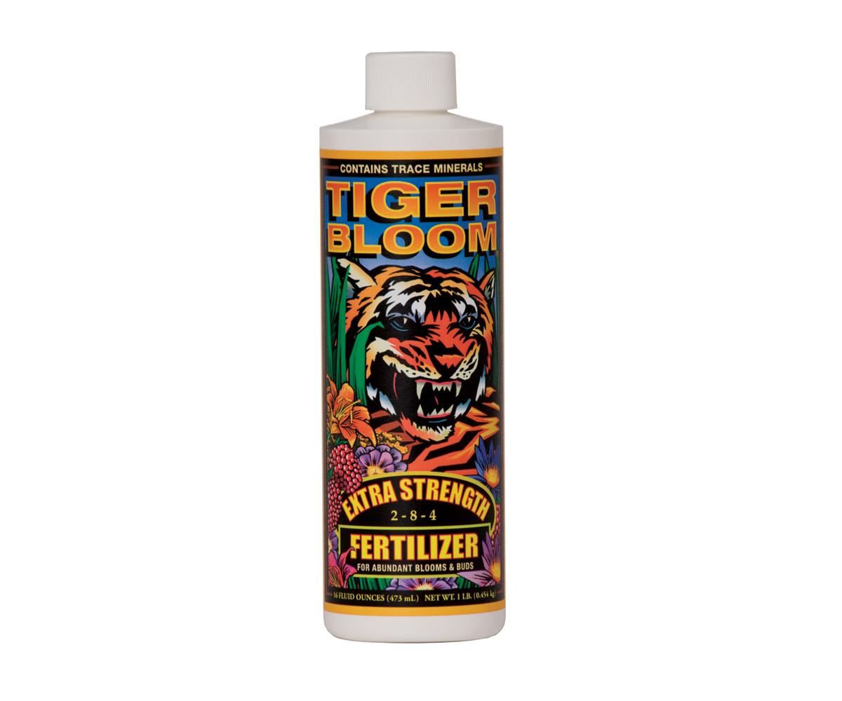 Tiger Bloom Liquid Concentrate 1 pt