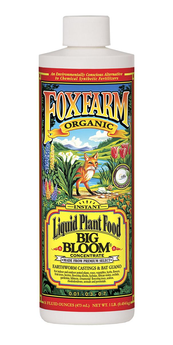 Big Bloom Liquid Concentrate 1 pt