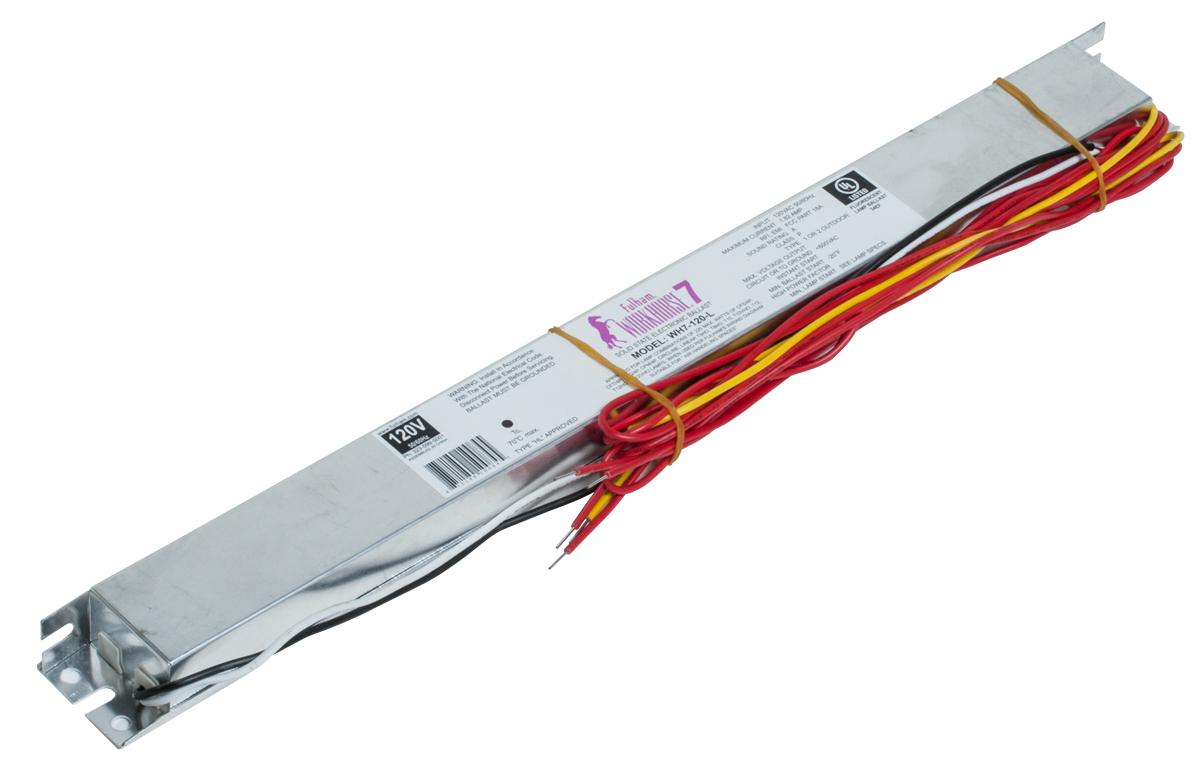 FLP/FLT Replacement Ballast 120v