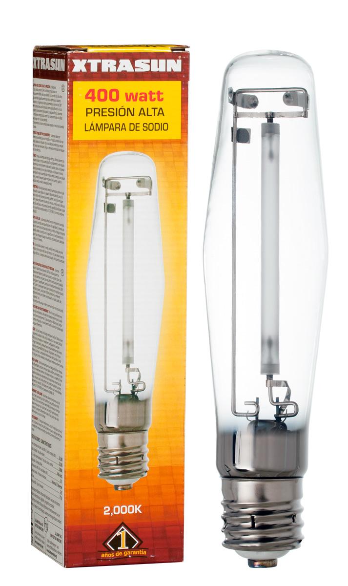 Bulb Sod 400W