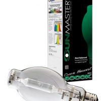 MH Conversion (HPS to MH) BT37 Bulb, 1000W