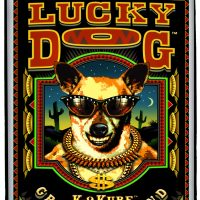 Lucky Dog K-9 Kube 3.8cf (FL,IN,MO ONLY)
