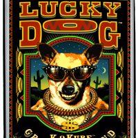 Lucky Dog K-9 Kube 3.8 cf