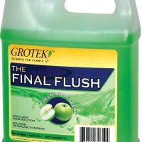 Final Flush GreenApple 1 L