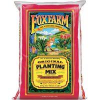 Planting Mix 1 cu ft bag (26 dry qts)