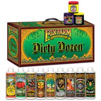 Dirty Dozen Starter Kit, pack of 9-pts and 3-6oz
