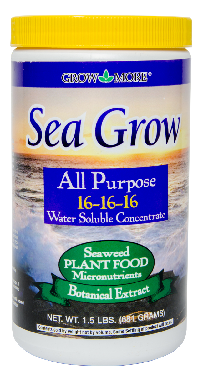 Sea Grow All Purpose 1.5 lbs