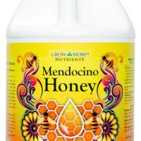 Mendocino Honey Gal