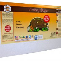 True Liberty Turkey Bags (100/pk)