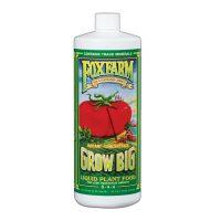 Grow Big Liquid Concentrate, 1 qt