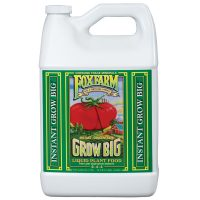 Grow Big Liquid Concentrate, 1 gal